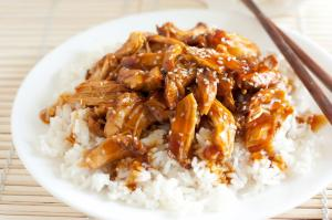 小图 teriyaki chicken